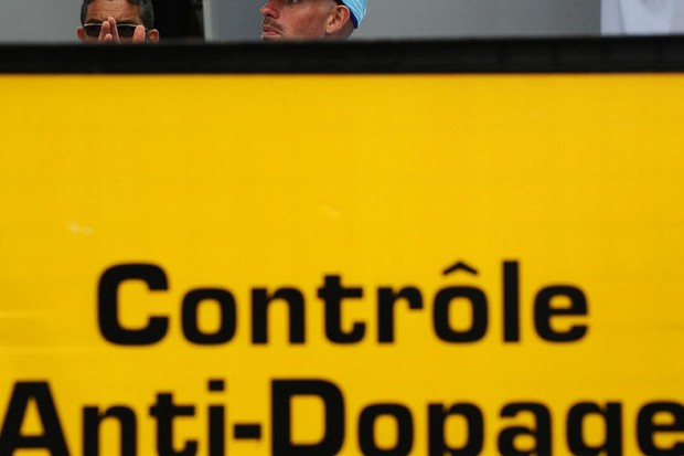 The French anti-doping agency wants to work with the UCI at the Tour de France again