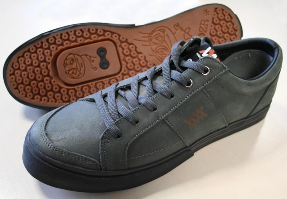 Mission Workshop Rondel shoes