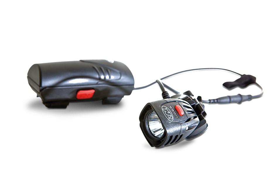 Niterider Pro 600 light