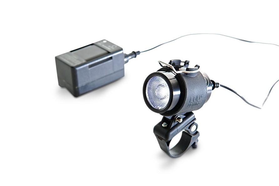 Luu Extreme 4 Cell light
