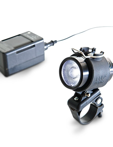 Luu Extreme 4 Cell light