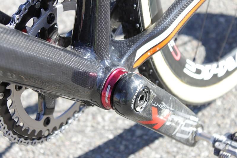 FSA make their own MegaExo-to-BB30 adaptor