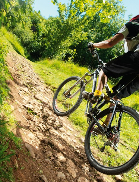 Buyer's guide to mountain bike suspension, part 1