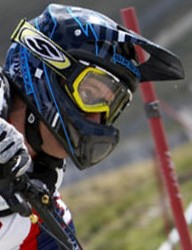 Aaron Gwin has joined Trek World Racing for 2011