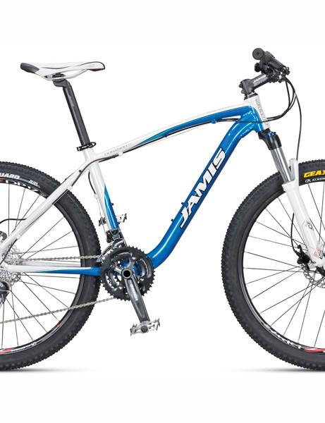 Jamis Durango hardtail mountain bike