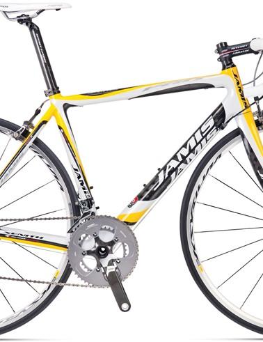 Jamis Xenith Pro road bike