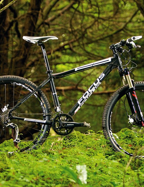 Focus Black Forest Expert
