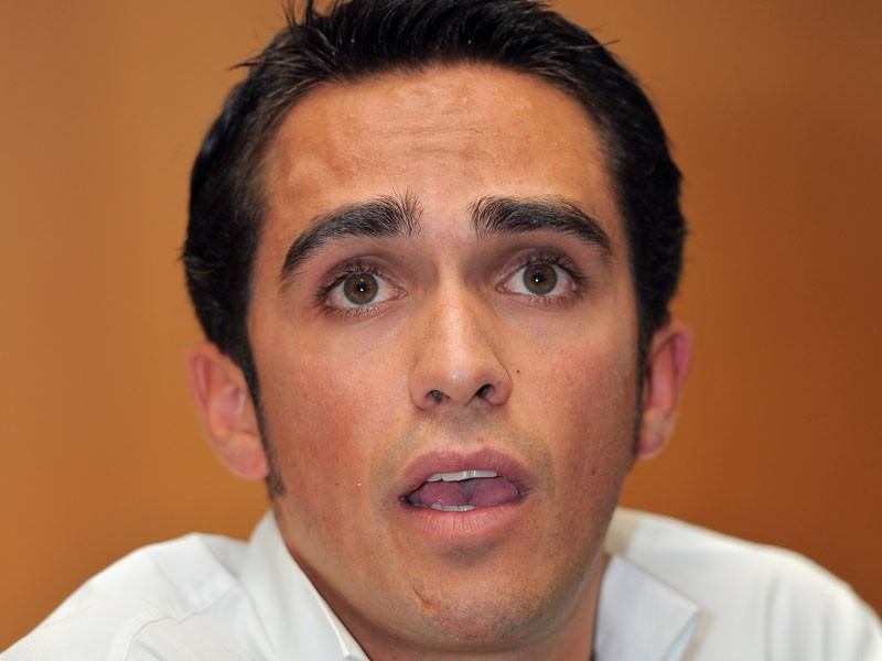 Alberto Contador might have to wait three months before the Spanish federation reach a decision in his doping case