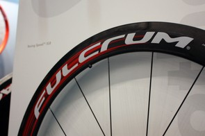 Fulcrum's top-end road wheels are mostly carryover for 2011 but major updates come at the mid-range