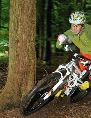 This bike will make you ride like a gleeful kid
