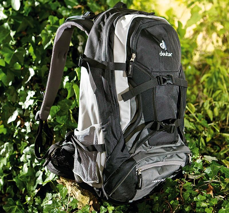 Deuter Trans Alpine 30 pack
