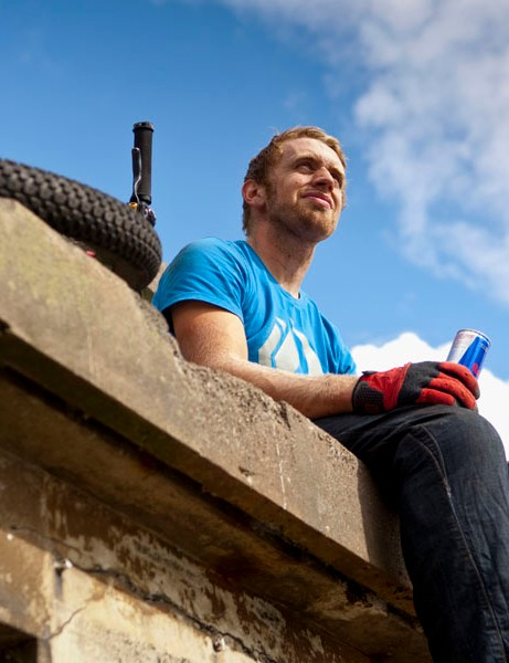 Danny MacAskill's latest video is set to drop next week