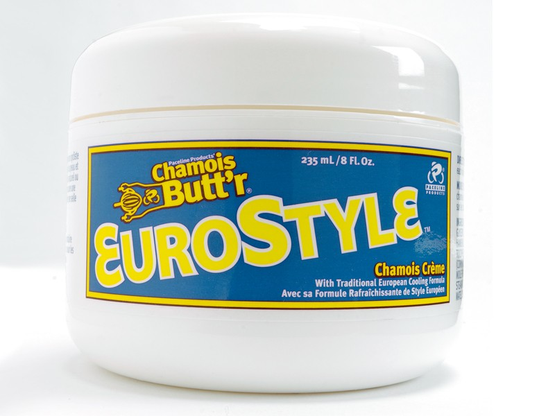 Chamois Butt'r Euro Style