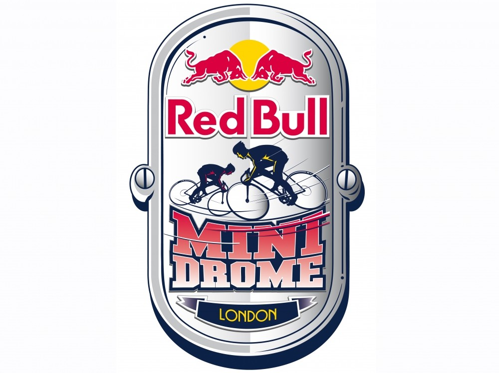 Red Bull will be creating the world's smallest velodrome