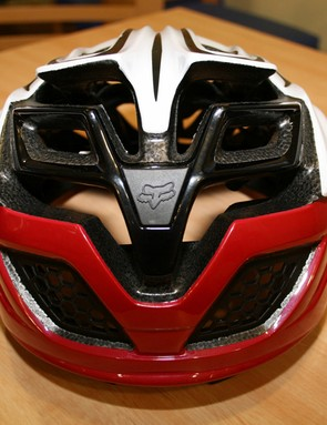 Fox Striker helmet