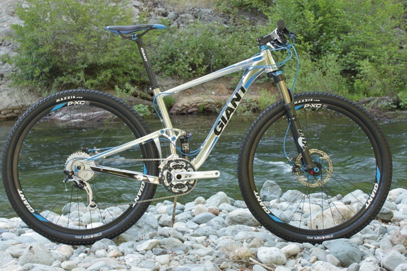 Giant recalls 2011 Anthem X 29ers