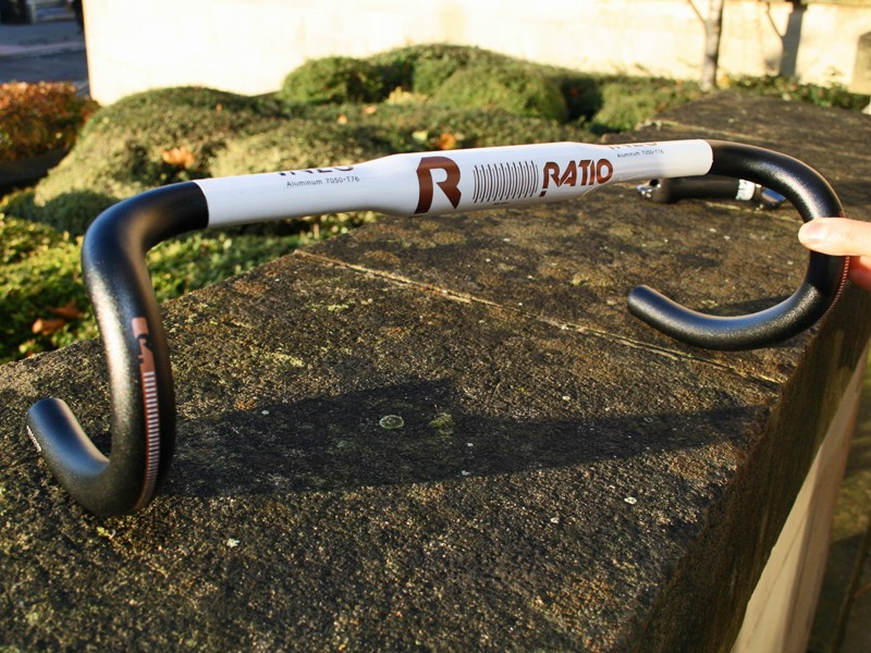 RATIO Ineo 7050-T76 aluminium bar