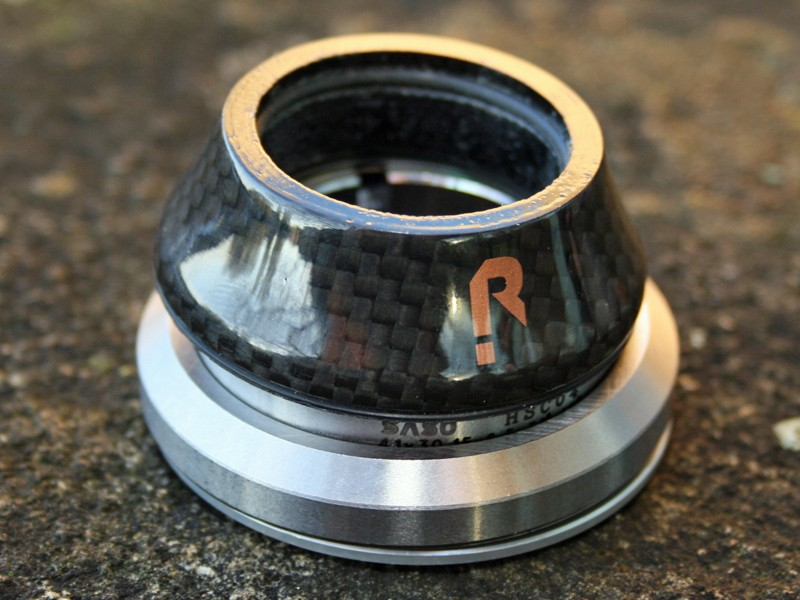 RATIO carbon headset