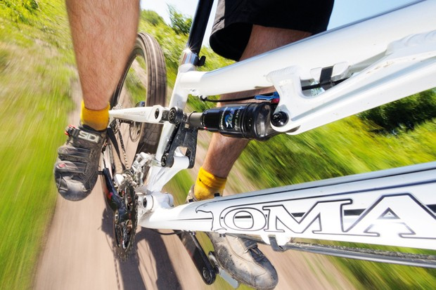 Buyer's guide to mountain bike suspension, part 2