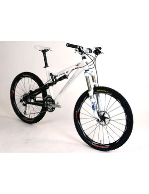 Chumba Racing's VF2 is now available as a complete bike in the UK