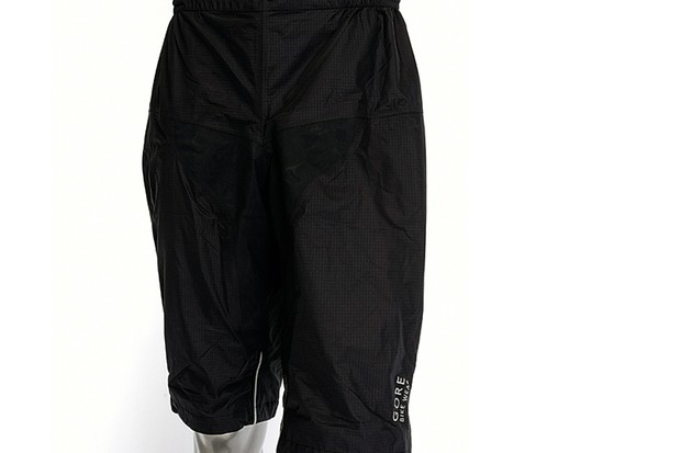 Gore Bike Wear Alp-X GT shorts