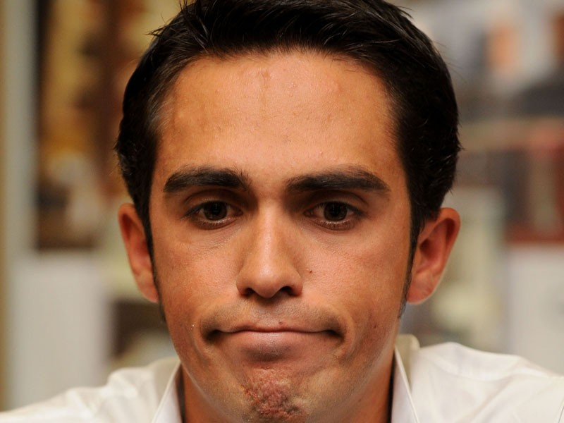 Alberto Contador's contaminated beef doping defence has been met with scepticism by the World Anti-Doping Agency