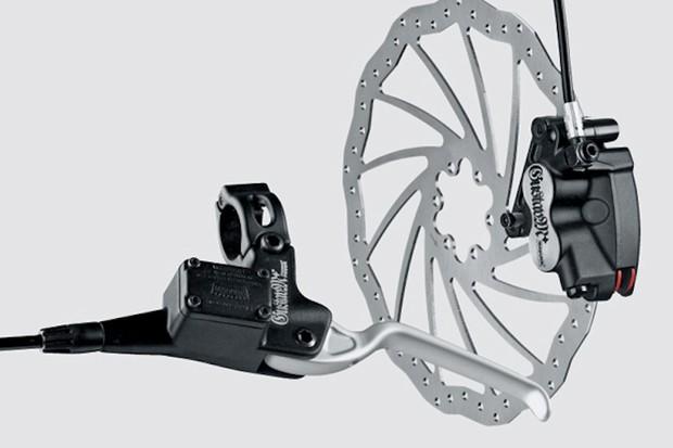 Magura's Gustav M downhill brake