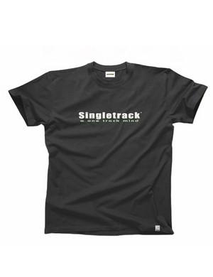 Switchbak One Track Mind tee