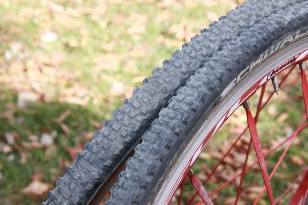 Schwalbe's 2011 Racing Ralph HT is available this season