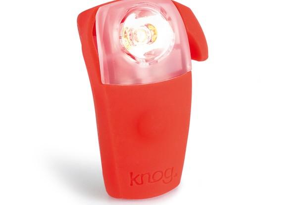 Knog Boomer 1 LED rear light