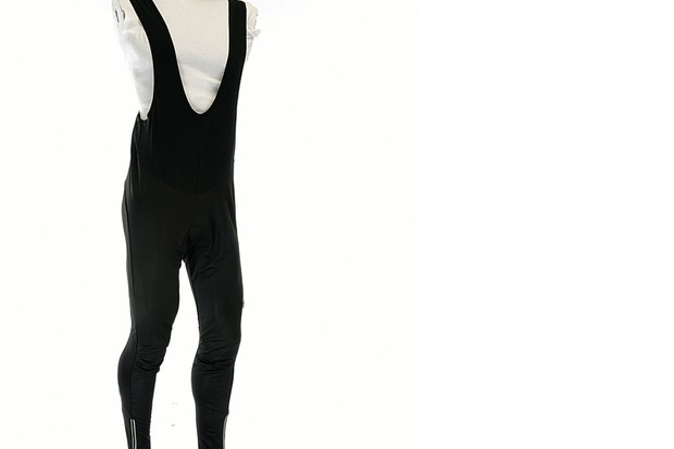 IXS Mahone Elite thermal bib tights