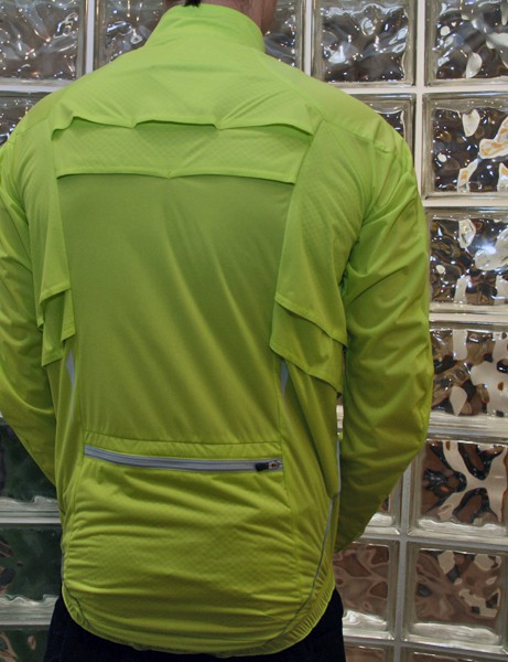 Craft Elite Wind jacket