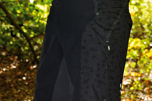 Pearl Izumi Versa XC Shorts