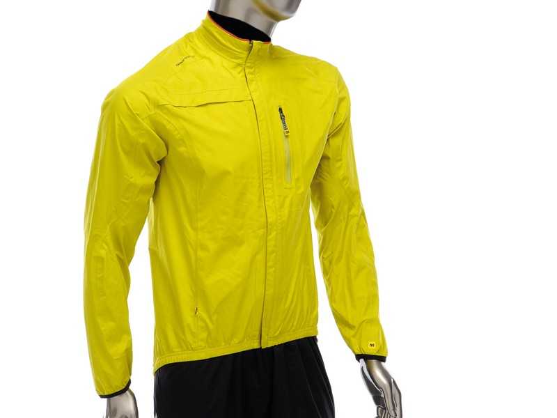 Mavic Notch Jacket