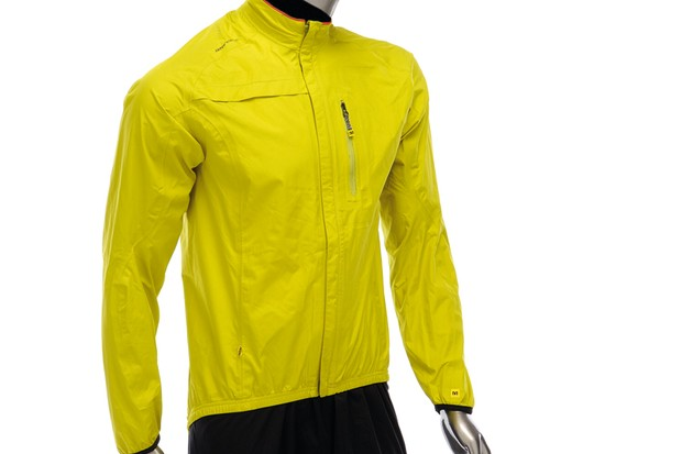 Mavic Notch Jacket