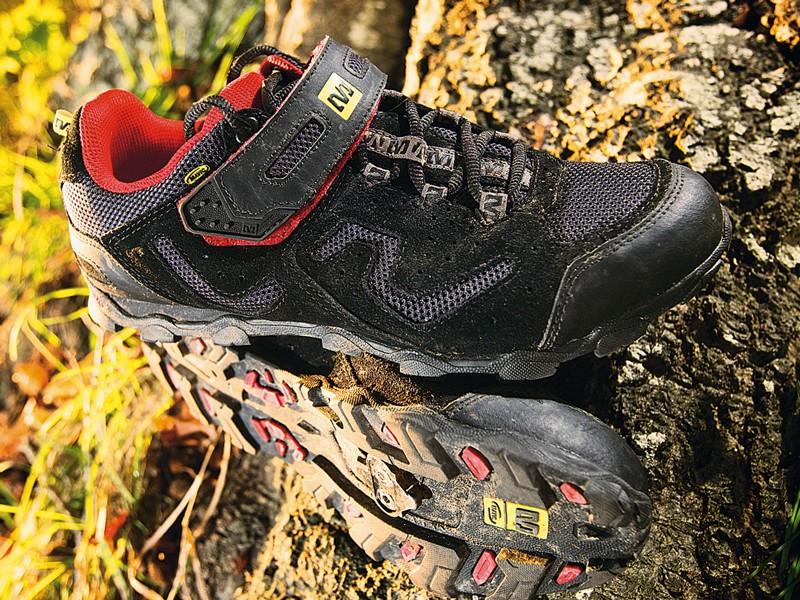 Mavic Alpine Shoes