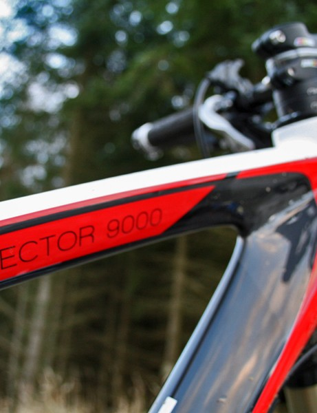 Ghost RT Lector 9000