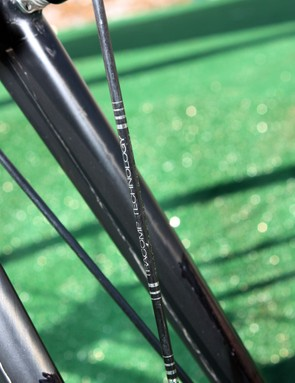 Mavic seems to have quieted the early demons of their R-Sys wheels with these stronger, spiral-wrapped carbon spokes