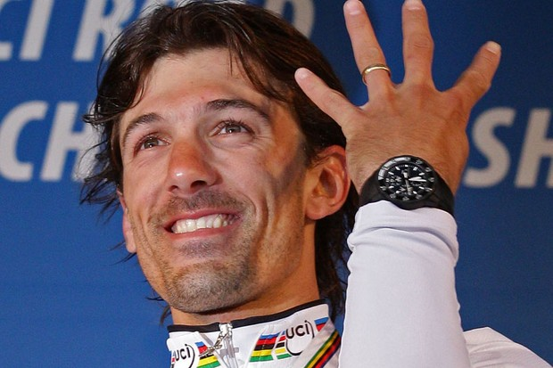 Fabian Cancellara, four time world time trial champion, will ride for the Luxembourg Pro Cycling Project team next year