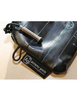 Ag Georgetown pouch, $25/£25