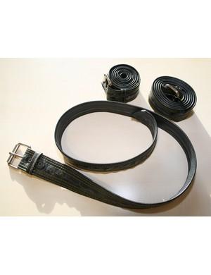 Ag belts, $38/£38 each