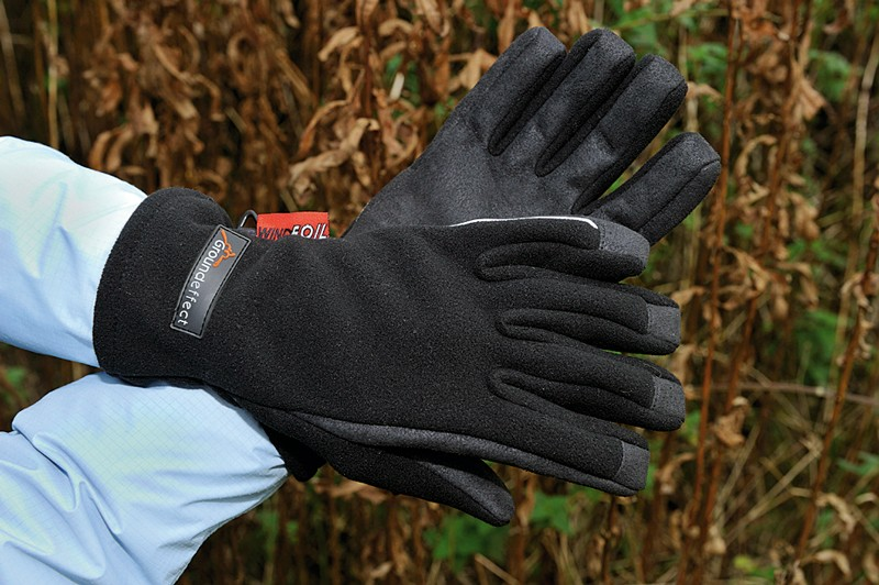 Ground Effect Chipolatas glove