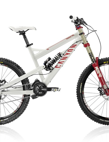 Canyon's Torque FRX 9.0 looks like a bargain