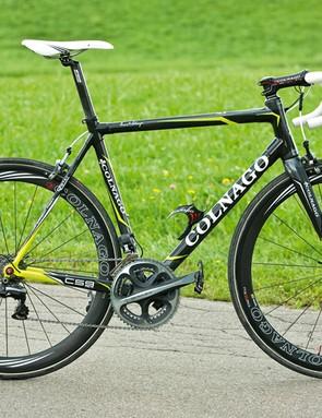 Colnago C59 Italia Di2