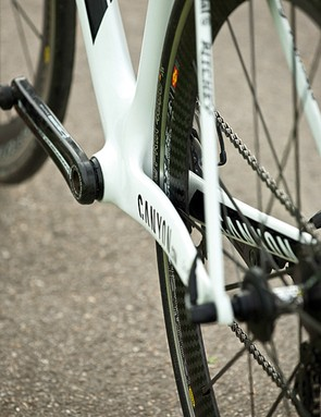 s the name suggests, the new for 2011 Aeroad has been aerodynamically designed
