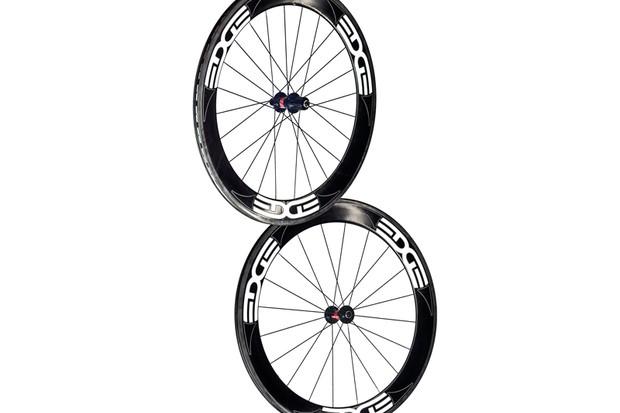 ENVE Composites 65 Clincher road wheelset