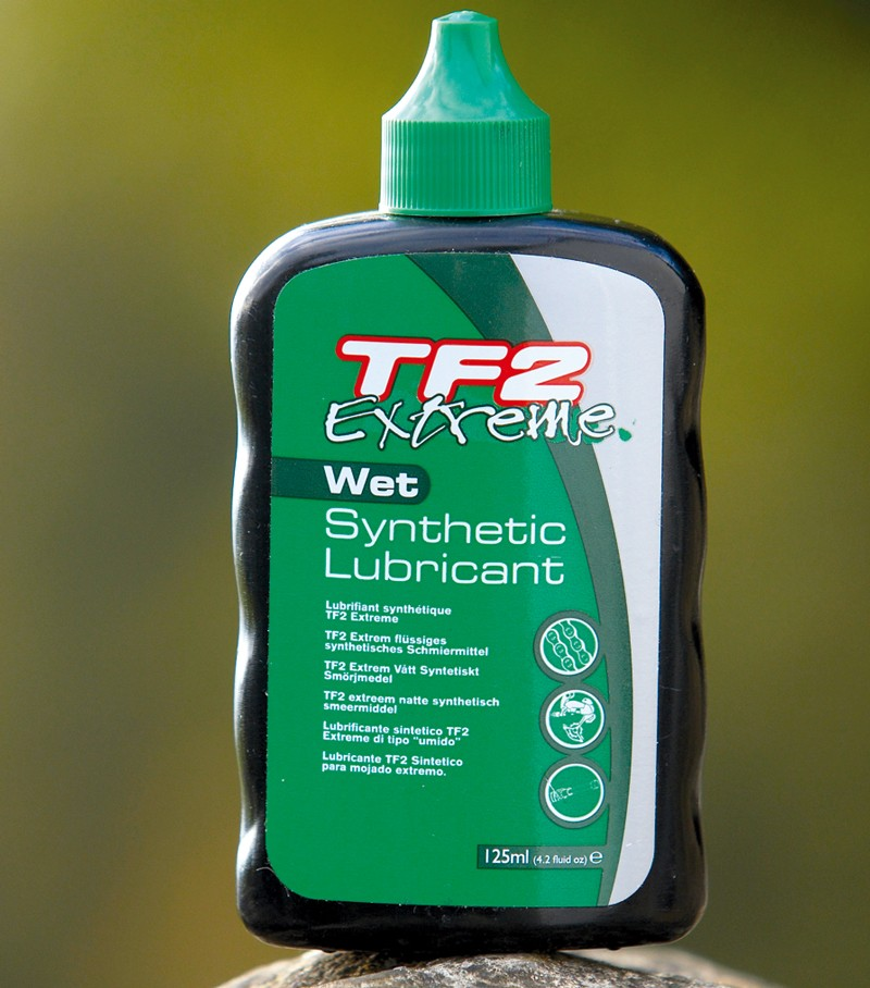 Weldtite TF2 Extreme wet synthetic lube