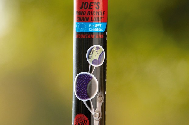 Joe's Nano bicycle chain lube