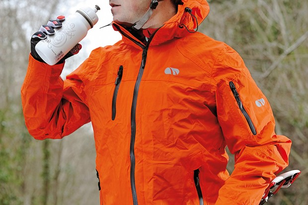 Madison Telegraphe waterproof jacket
