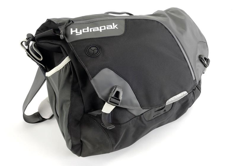 Hydrapak Mission courier bag